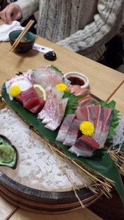 スタッフ食事会☆